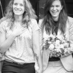 Homohochzeit, Hochzeitsfotos