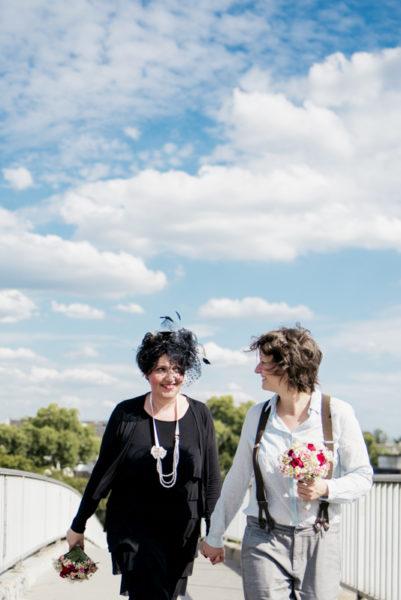 Hochzeitsreportage Köln, Paarshooting