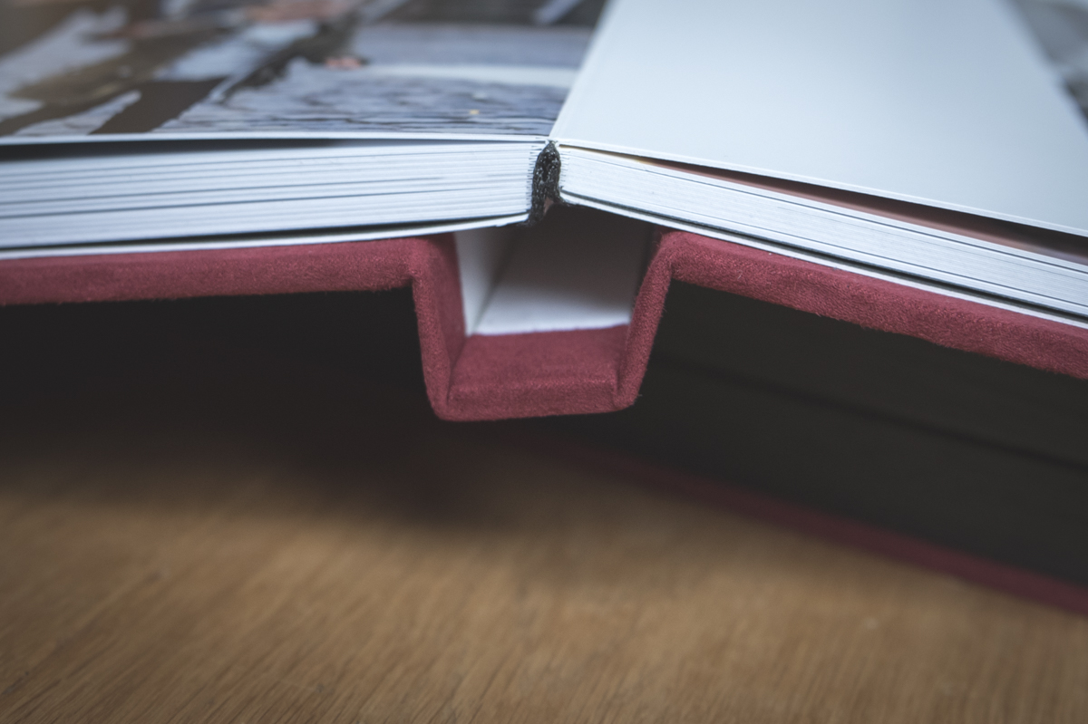 Fotobücher, Hochzeitsreportagen, Heiraten