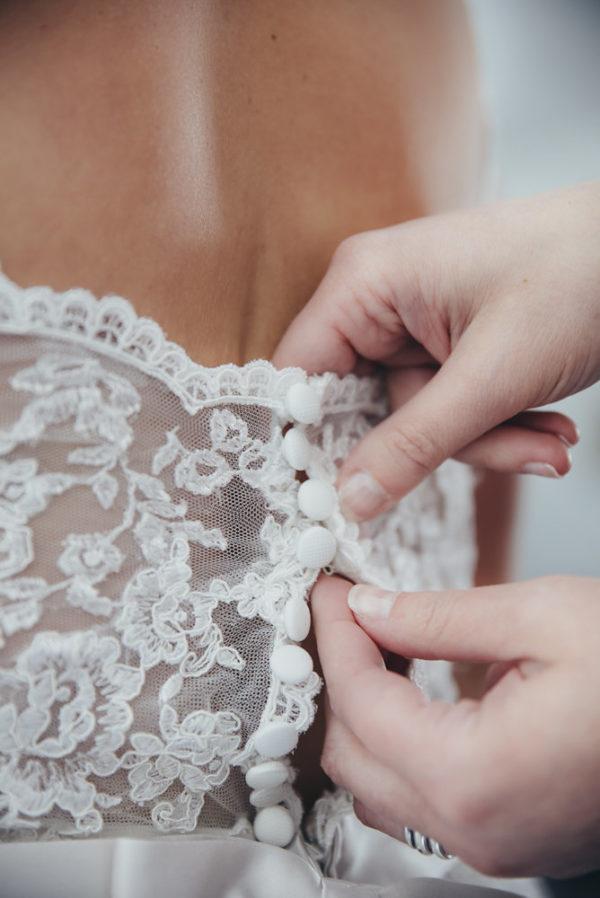 Hochzeit, heiraten, Ehe, Getting Ready, Brautkleid