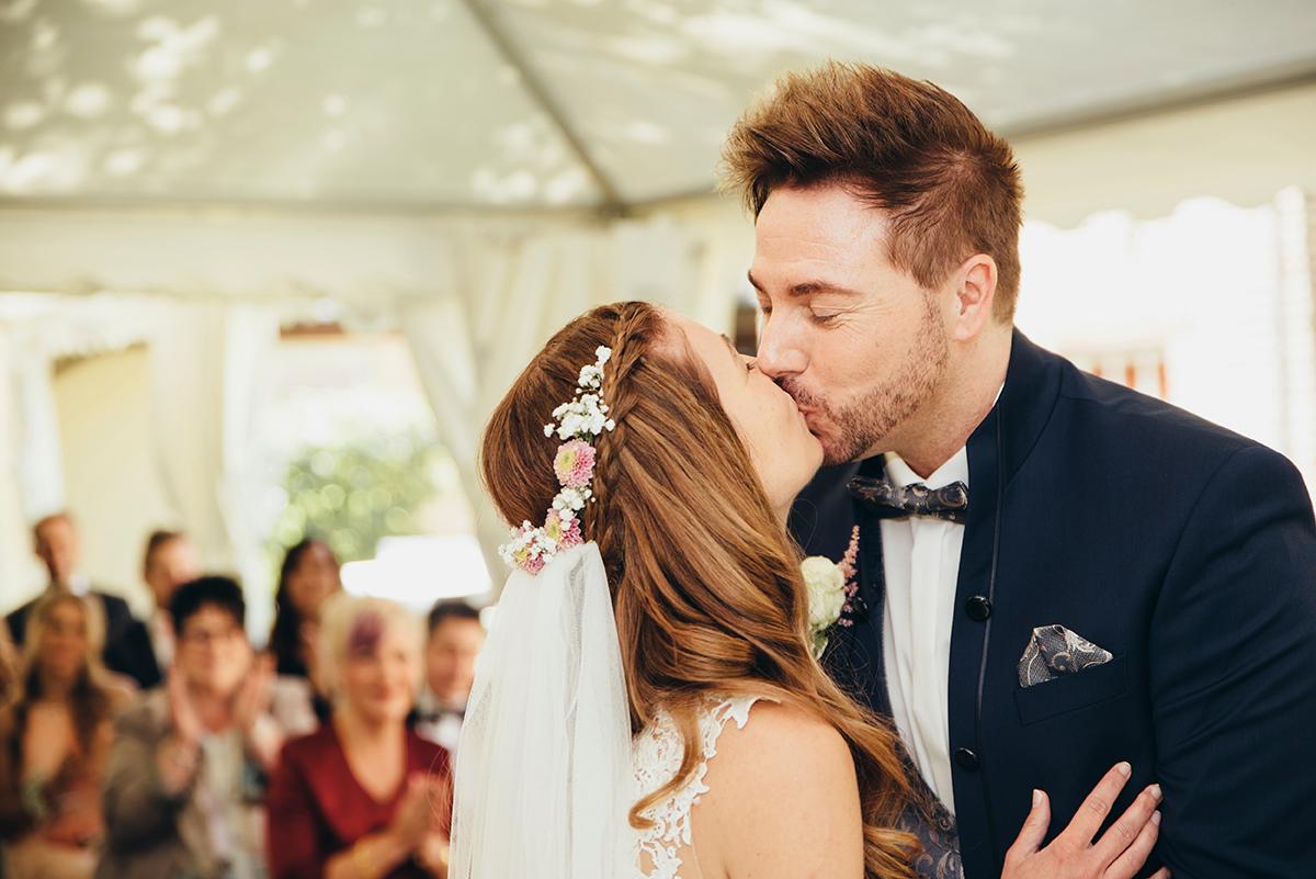 Hochzeitsfotografie, Paarshooting