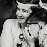 Hochzeitsfotografie, Paarshooting, Regenbogenhochzeit