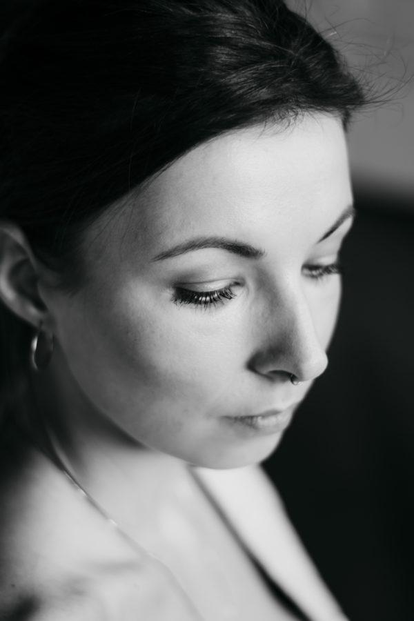 Portraitshooting, Beautynachmittag